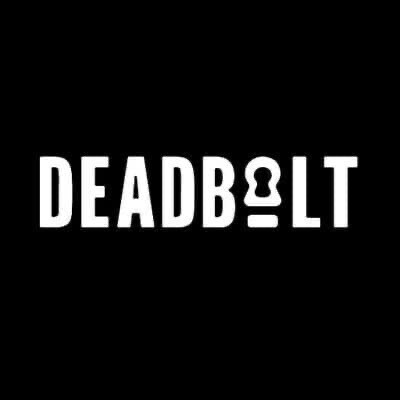 Live Music with Deadbolt