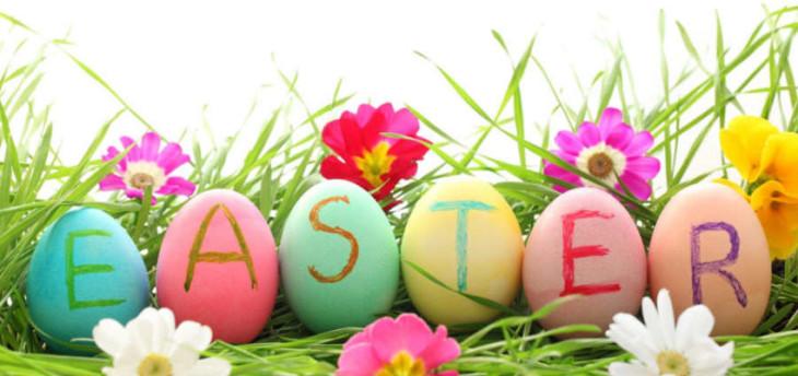 Easter Sunday Family Disco