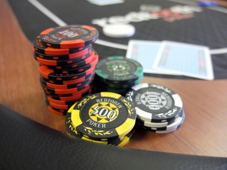 Redtooth Poker League