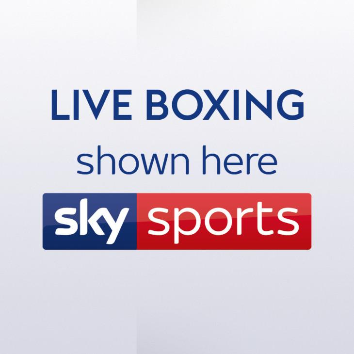 Boxing Night Bellew vs Haye