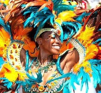 Seven Stars Carnival Weekender