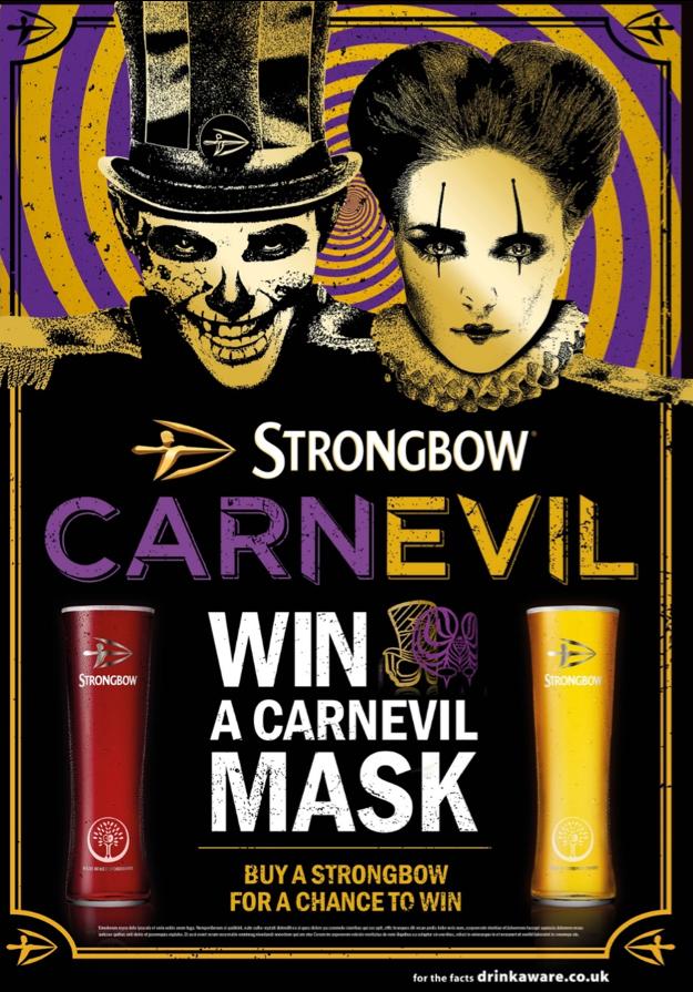 Strongbow Carnevil