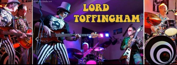 Lord Toffingham are back!!!