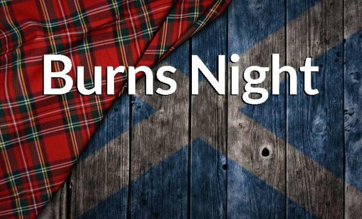 Burns' Week 2018