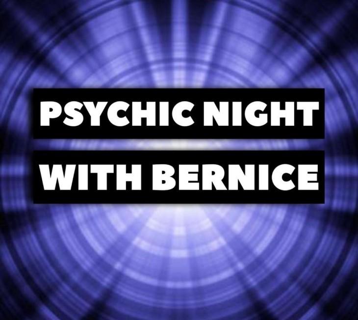 Psychic Night with Bernice