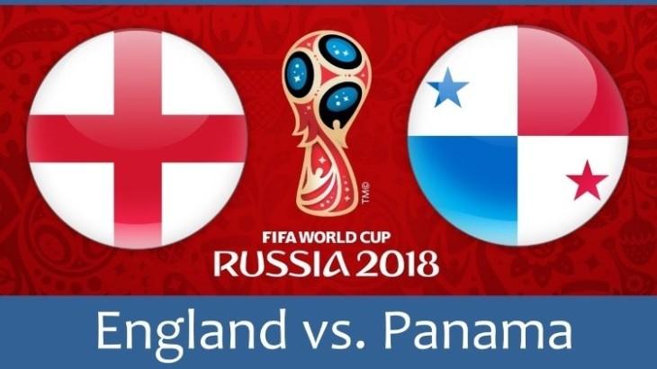 ENGLAND v Panama ?????????
