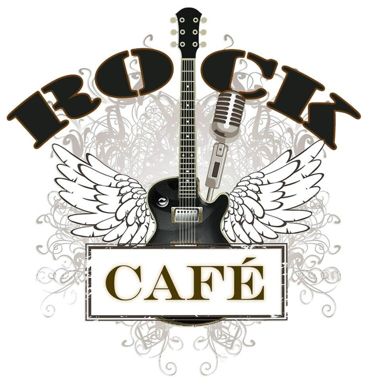 Rock Cafe Live @ The Woodman