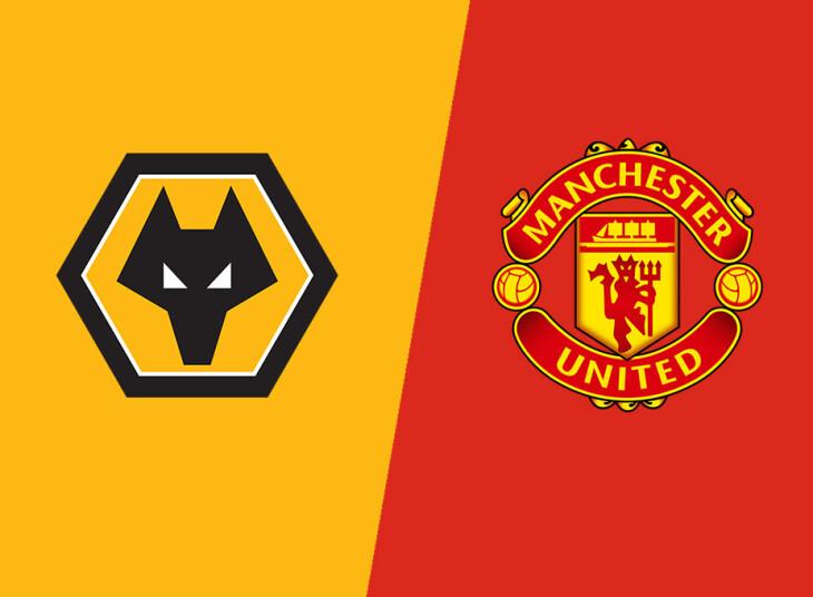Wolves vs Manchester Utd