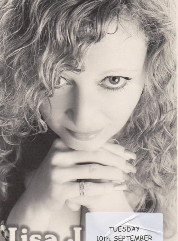 Lisa 'J'