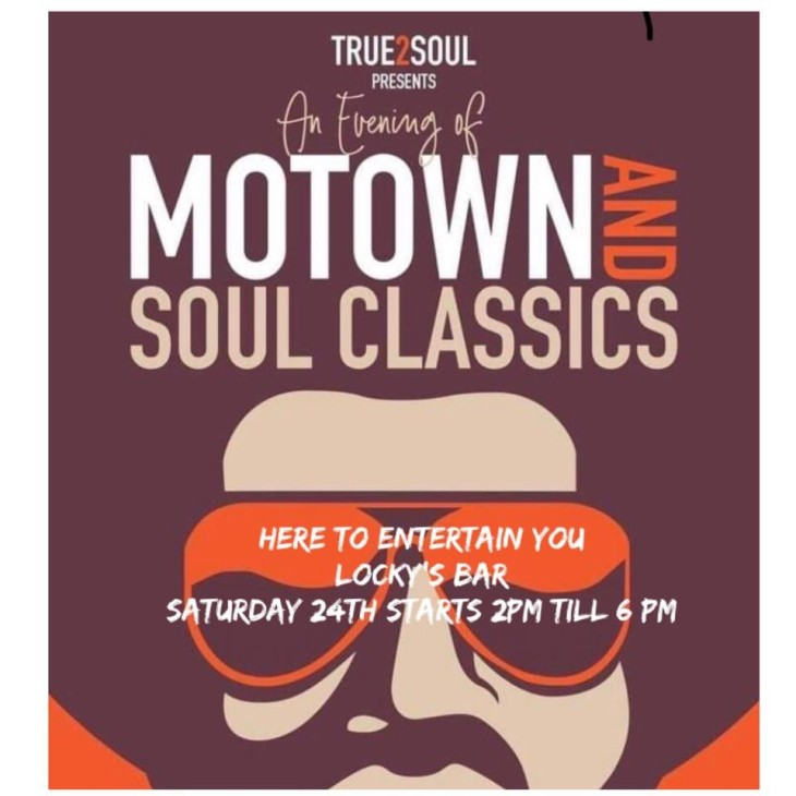 Motown & Soul Classics