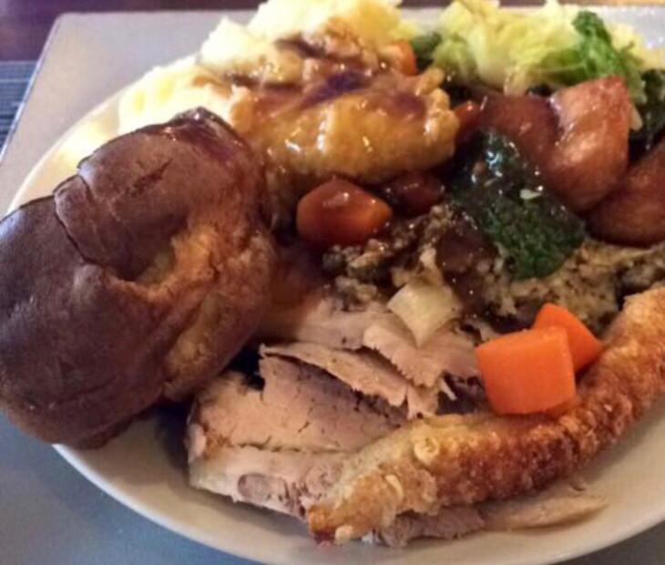 FANTASTIC FOOD OFFER!!