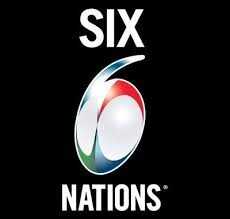 Rugby 6 Nations...