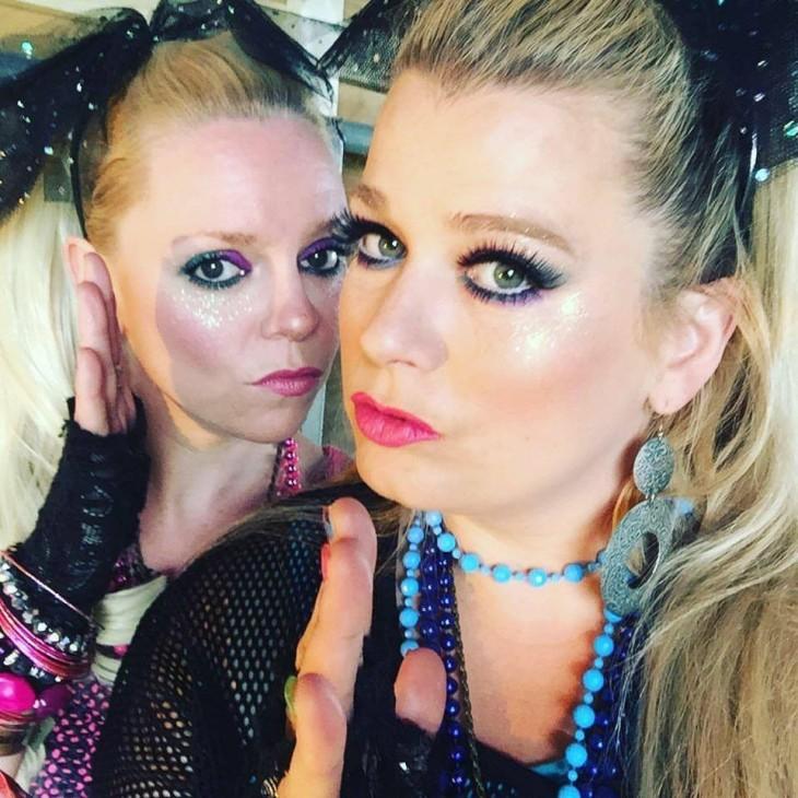 Diva-Licious Duo