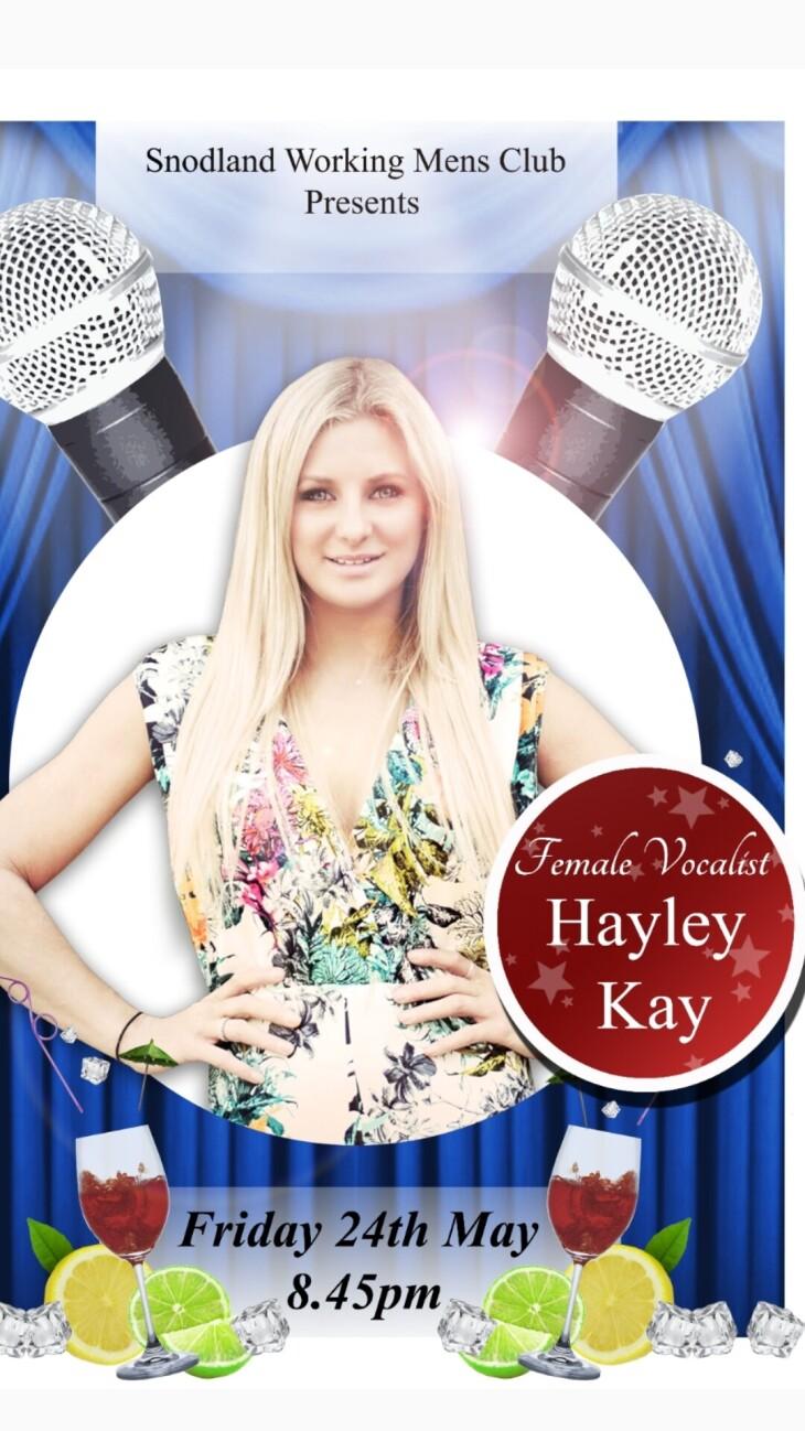 Hayley Kay