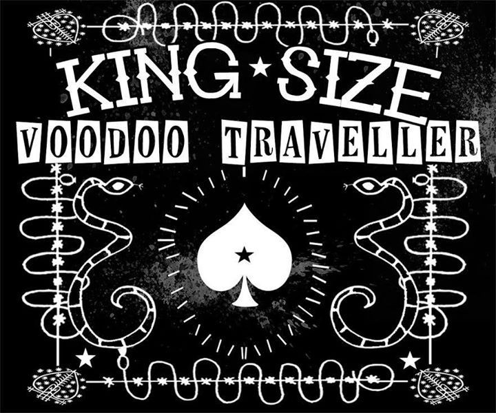 King Size Voodoo Traveller