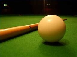Charity Pool Knockout