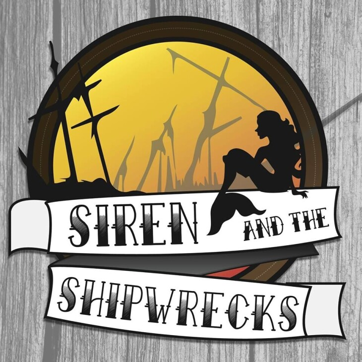 Siren & The shipwrecks
