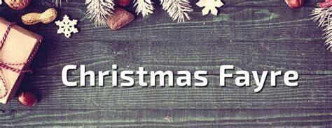 The Woodman's Christmas Fayre 2019