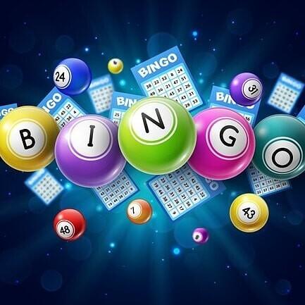Booza Bingo