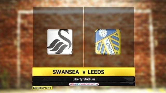 Swansea v Leeds
