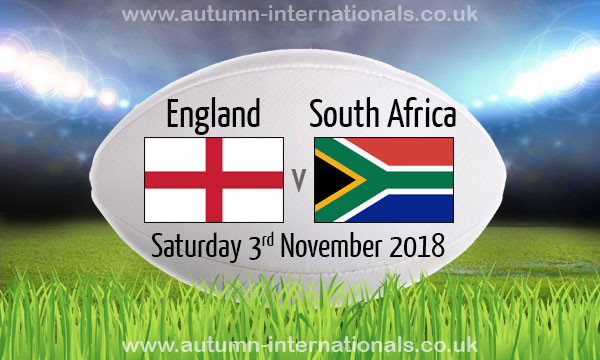 Rugby International Fixtures