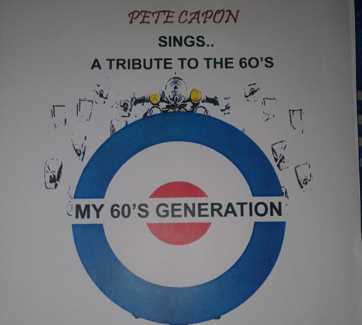 My 60's Generation
