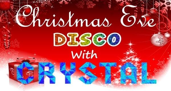 Christmas Eve Dsco