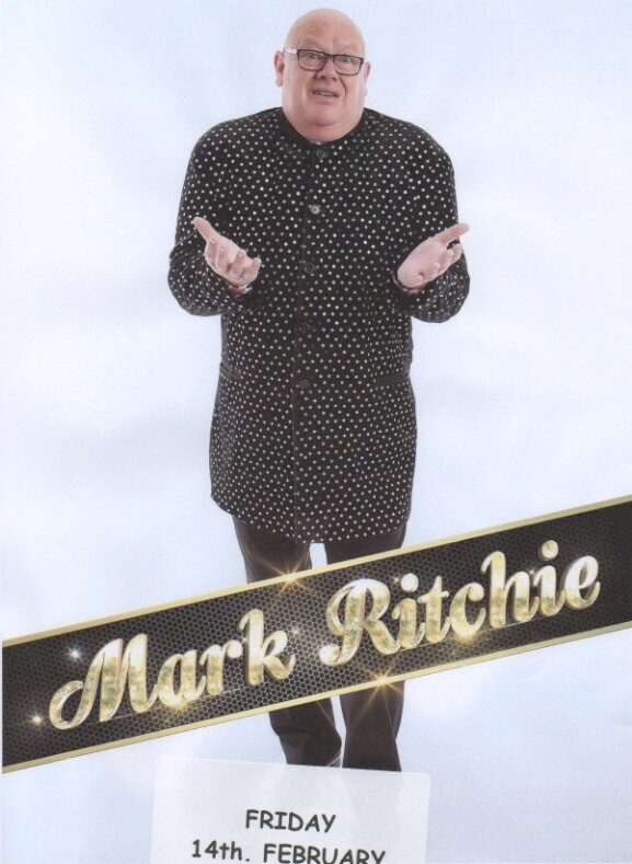 Mark Ritchie