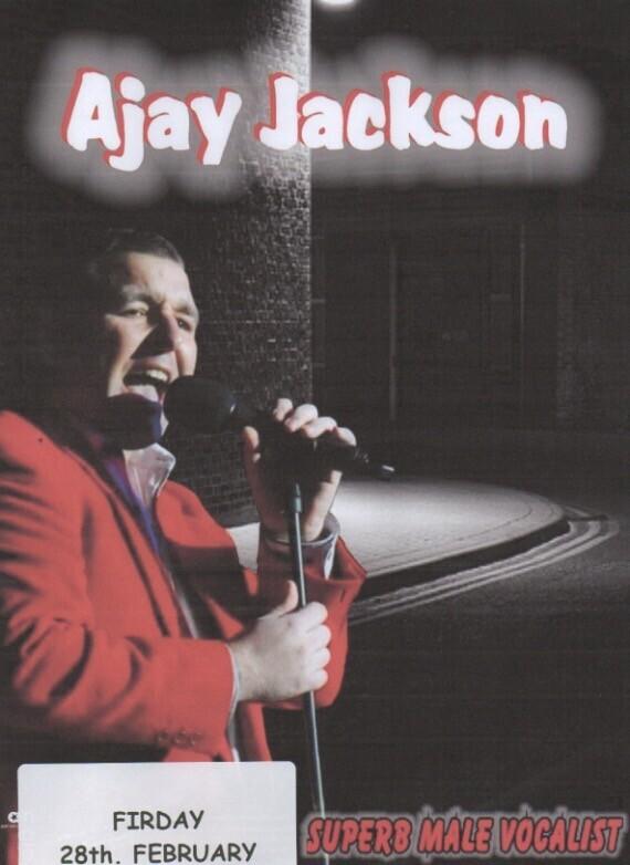 Ajay Jackson