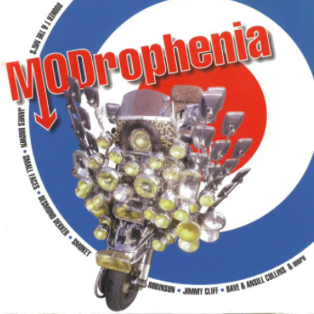 Modrophenia