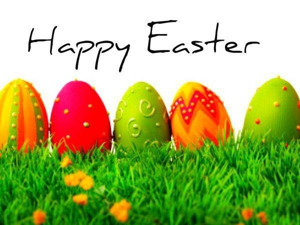 Easter Sunday Family Fun