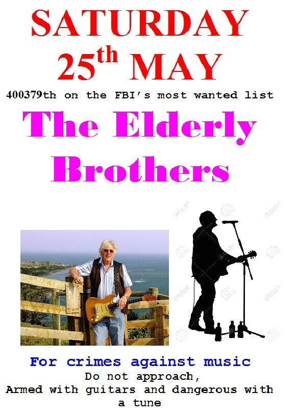 THE ELDERLY BROTHERS