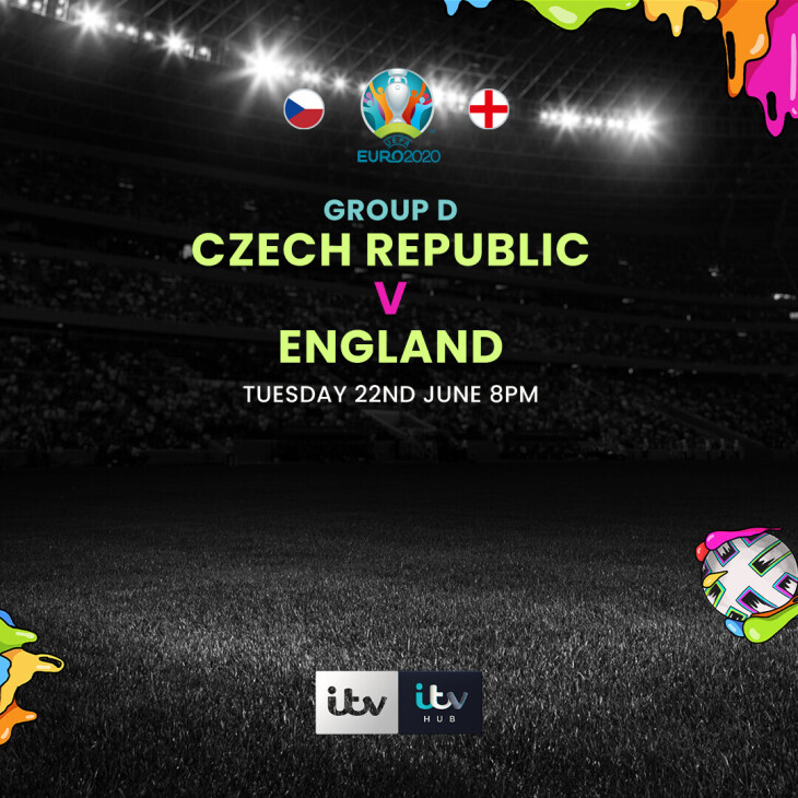 Quiz Night And the England Match