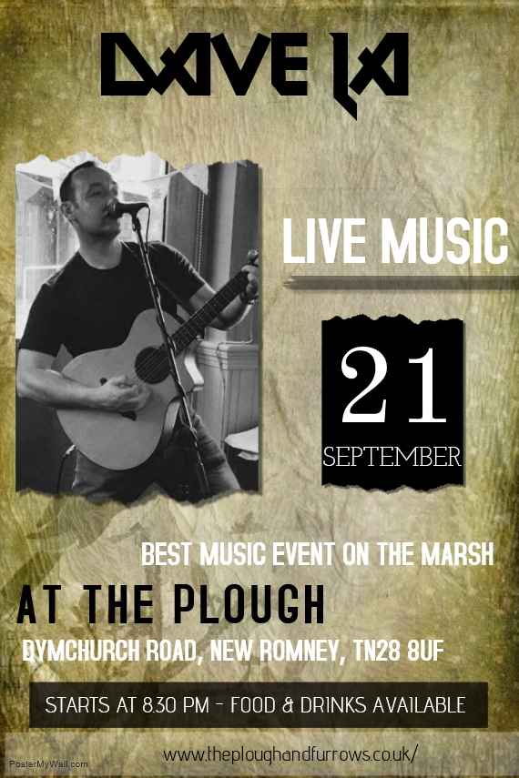 Live at The Plough