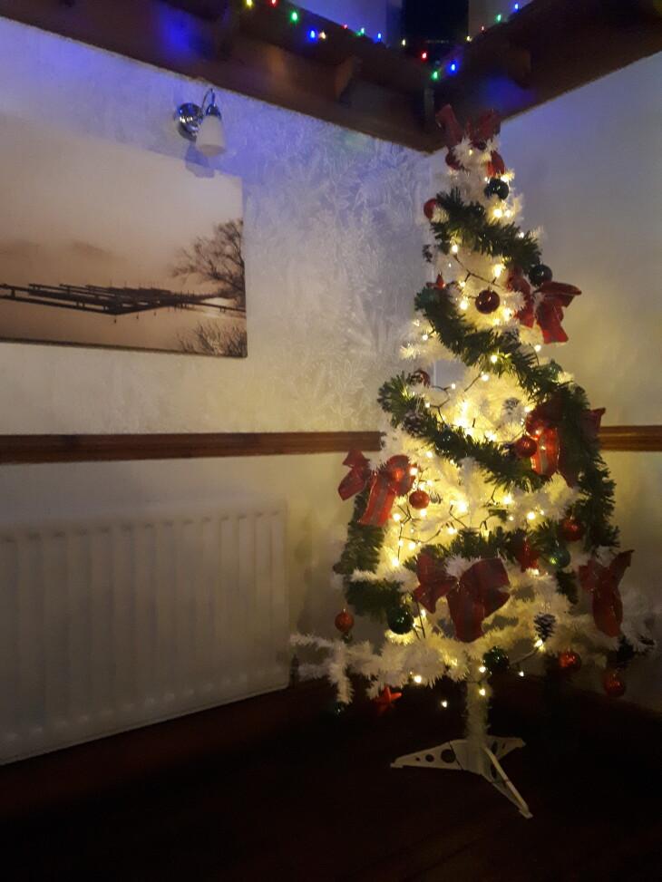 Christmas Carols with Brass Band
