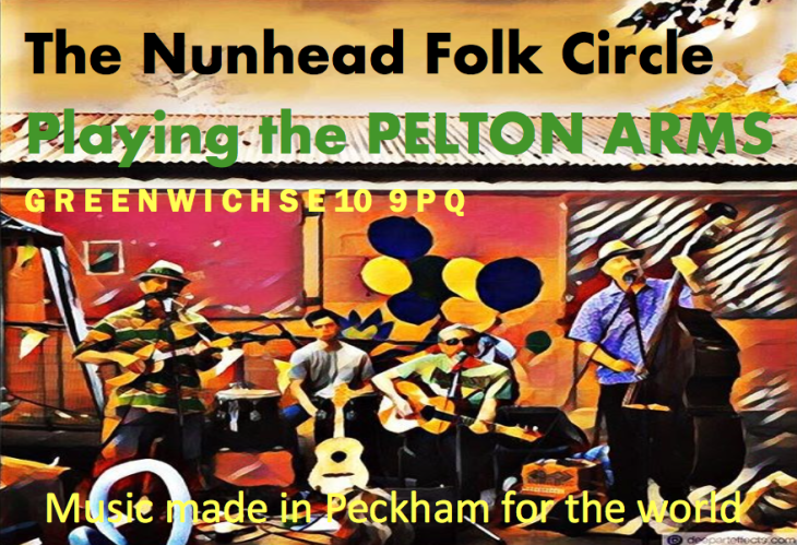 The Nunhead Folk Circle.