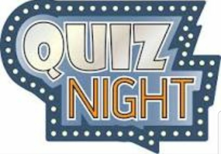 Quiz & Curry Night - Part 3!