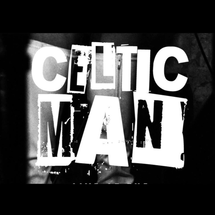 LIVE MUSIC - CELTIC MAN
