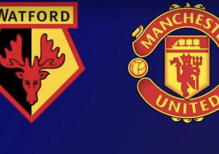 Watford/Tranmere v Man Utd
