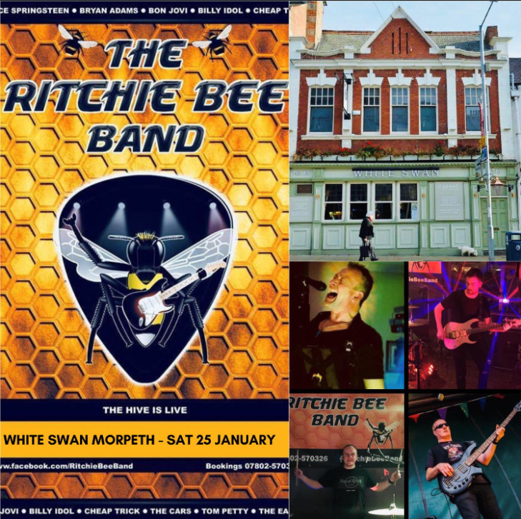 Ritchie Bee Band