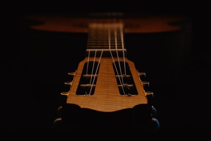 Joshua Osayemi Acoustic