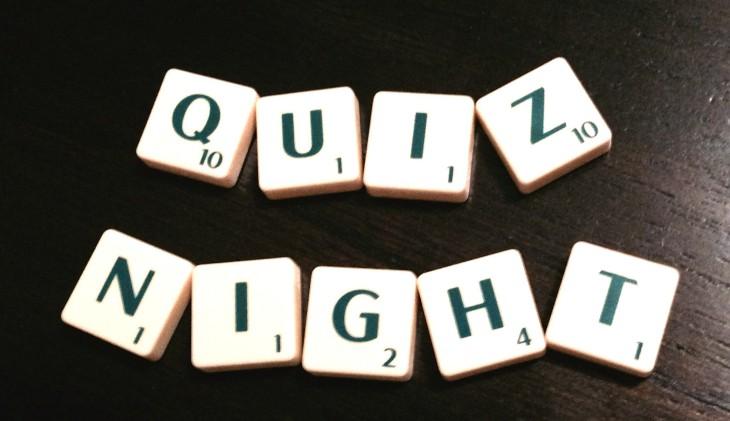 Fun Quiz Night