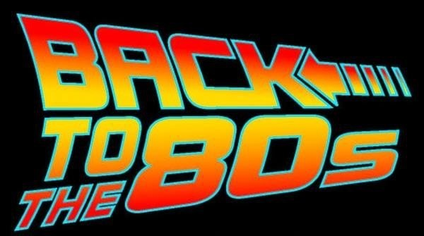 80's Night at The Old Courthouse