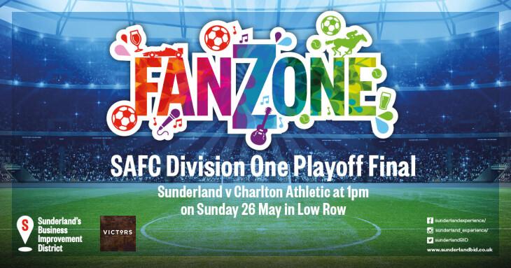 Sunderland FanZone!