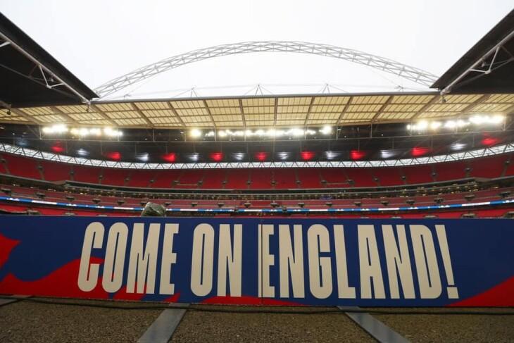 England v Czech Rep