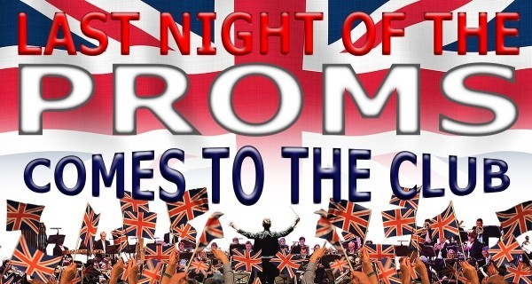 Last Night of the Proms