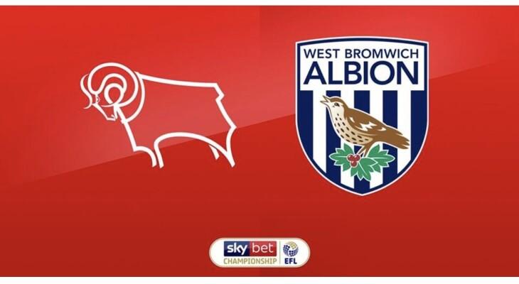Derby v West Brom