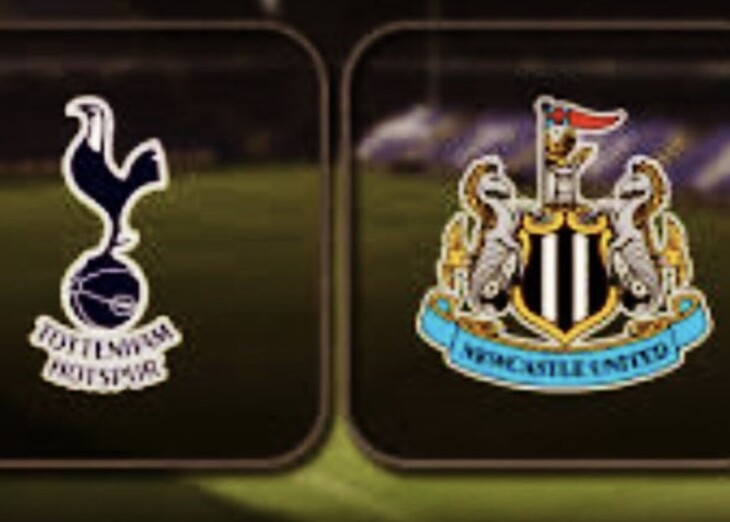 Spurs v Newcastle