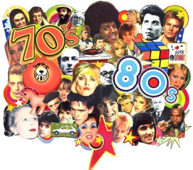 70's & 80's Classics...