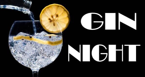 Gin Night